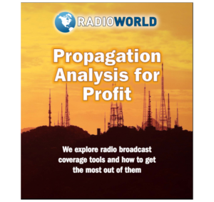 Propagation Tools Jun 2017 Radio World eBook