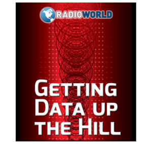 Getting Data Up the Hill