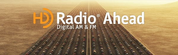 HD Radio Ahead