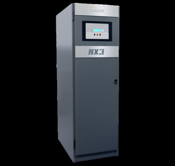 NX3 AM transmitter