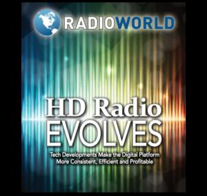 Nautel Radio World eBook HD Radio Evolves