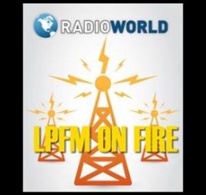 Nautel Radio World eBook LPFM on Fire