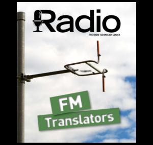 Nautel Radio eBook FM Translators