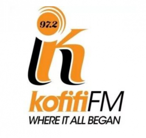 Kofifi FM 97.2